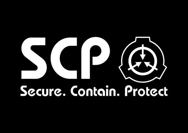 SCP財団