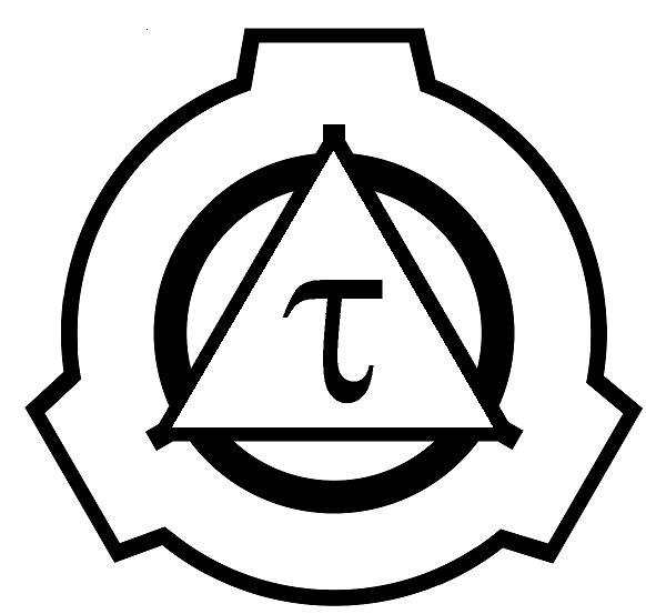 時間異常部門のシンボル